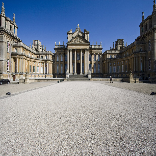 Blenheim Palace use Vennersys Data for Artificial Intelligence to Predict their Visitor Numbers