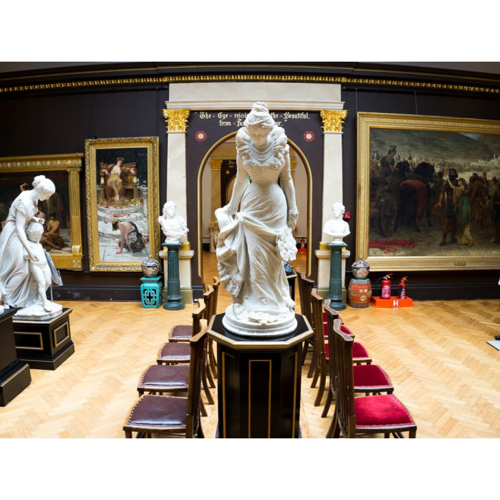 Vennersys chosen to supply Ticketing and EPoS System for Russell Cotes Art Gallery and Museum