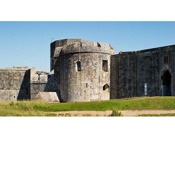 Vennersys selected to supply Visitor Management System to Hurst Castle