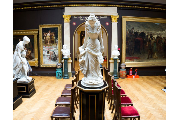 Russell Cotes Art Gallery and Museum