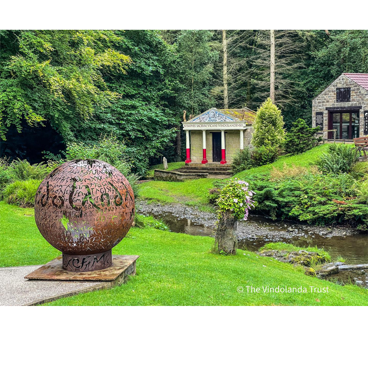 Vennersys selected to supply Visitor Management System to Vindolanda Trust