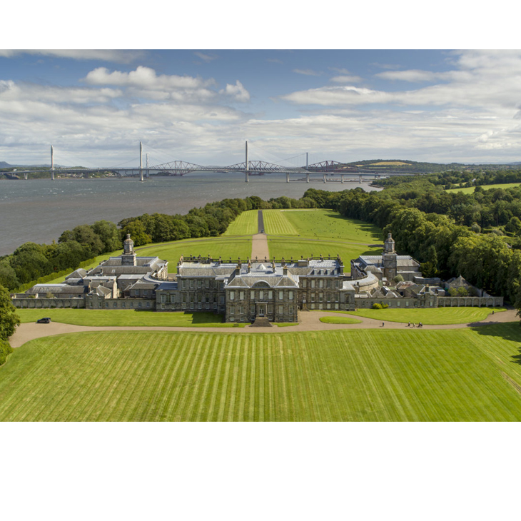 Vennersys selected to supply Visitor Management System to Hopetoun House